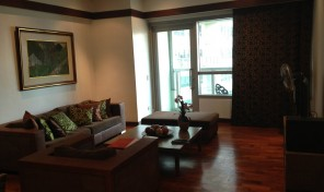 For Rent 3 Bedroom – The Residences at Greenbelt