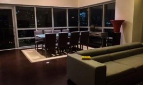 For Rent 2 Bedroom – The Residences at Greenbelt