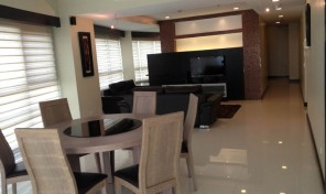 For Rent 2 Bedroom Penthouse – The Residences at Greenbelt