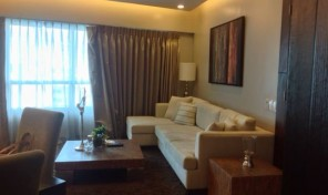 For Sale 2 Bedroom – The Residences at Greenbelt