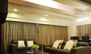 Condo for Rent 3 Bedroom at The Residences at Greenbelt