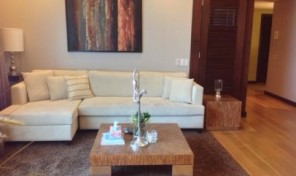 Condo for Sale 2 Bedroom at The Residences at Greenbelt
