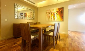 The Residences at Greenbelt Luxury Unit for Rent