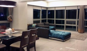 Laguna Tower of TRAG Makati 2 Bedroom Unit for Sale