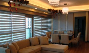 2 Bedroom Unit for Rent at The Residences at Greenbelt Makati