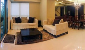 Spacious 3 Bedroom Condo Unit for Rent