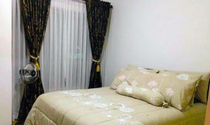 Fully-Furnished 1 Bedroom Condo Unit for Rent