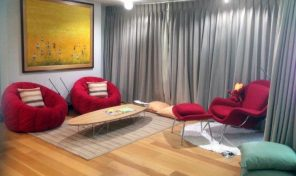 Elegant 1 Bedroom Condominium Unit for Rent