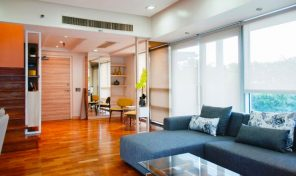 3 Bedroom Condominium Unit for Rent/Lease at The Residences at Greenbelt(TRAG)