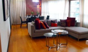 2 Bedroom Spacious Unit for Rent in TRAG