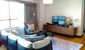2 Bedroom Luxury Condominium Unit for Sale at The Residences at Greenbelt