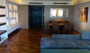 Modern 3 Bedroom Condominium Unit for Rent at The Residences at Greenbelt