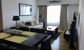 Special 2 Bedroom Condominium Unit for Sale at The Residences at Greenbelt