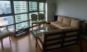 Enormous 3 Bedroom Condominium Unit for Sale at The Residences at Greenbelt