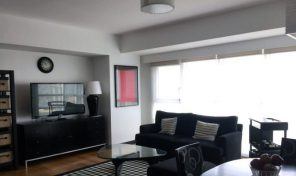 Elegant 2 Bedroom Condominium Unit for Sale at The Residences at Greenbelt