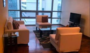 Stunning 2 Bedroom Condominium Unit for Sale at The Residences at Greenbelt