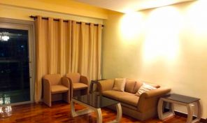 Spacious 2 Bedroom Condominium Unit for Sale at The Residences at Greenbelt